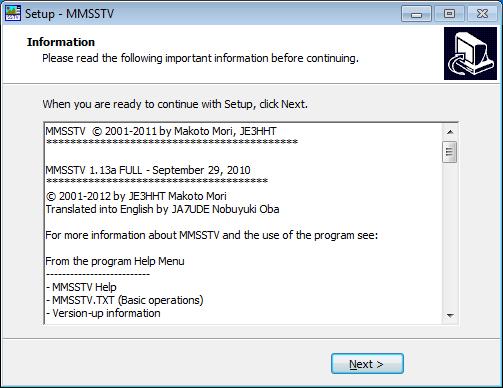 mmsstv-01_installation-09_information