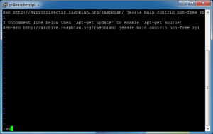 fldigi-pi-05_update_raspbian-02_enable_source_repository