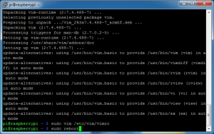 fldigi-pi-05_update_raspbian-08_reboot