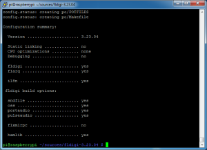 fldigi-pi-08_compile_fldigi-03_configuratoin_summary