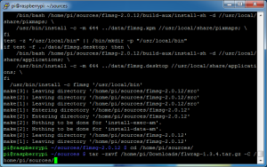 fldigi-pi-10_compile_flwrap-01_prep_and_extract