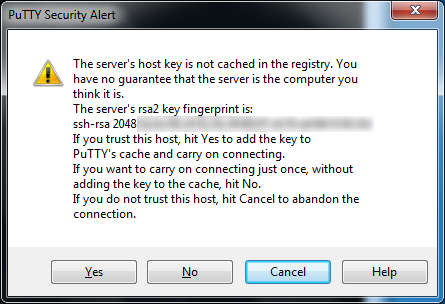 openvpn_access_server_bridge-04_more_bits-03_putty_security_alert