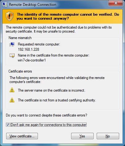 openvpn_access_server_bridge-04_more_bits-07_windows_remote_desktop_connection_security_alert
