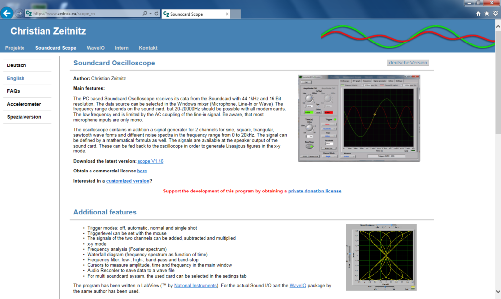 receive_level_calibration-01_install-01_soundcard_oscilloscope_website