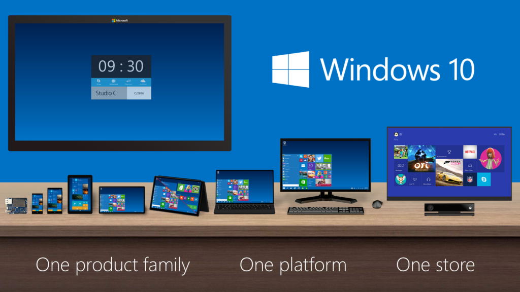 windows-product-family