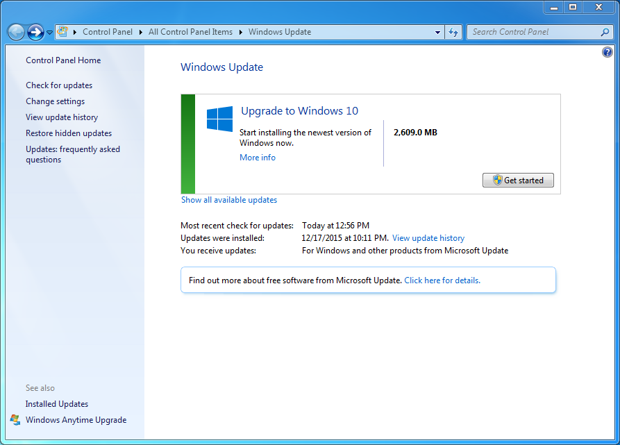 windows-update-impending-upgrade