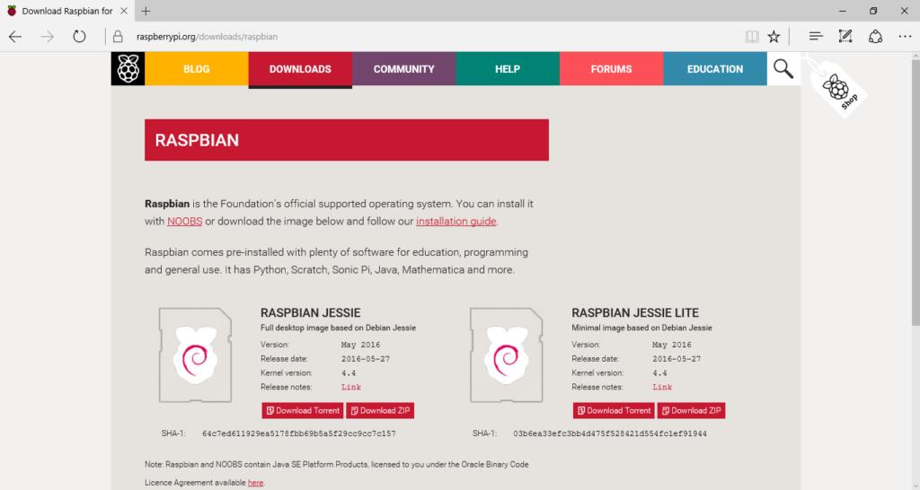 aprs_rx_rtl-sdr_pi_igate-01_downloads_installs-01_raspberry_pi_website_raspbian