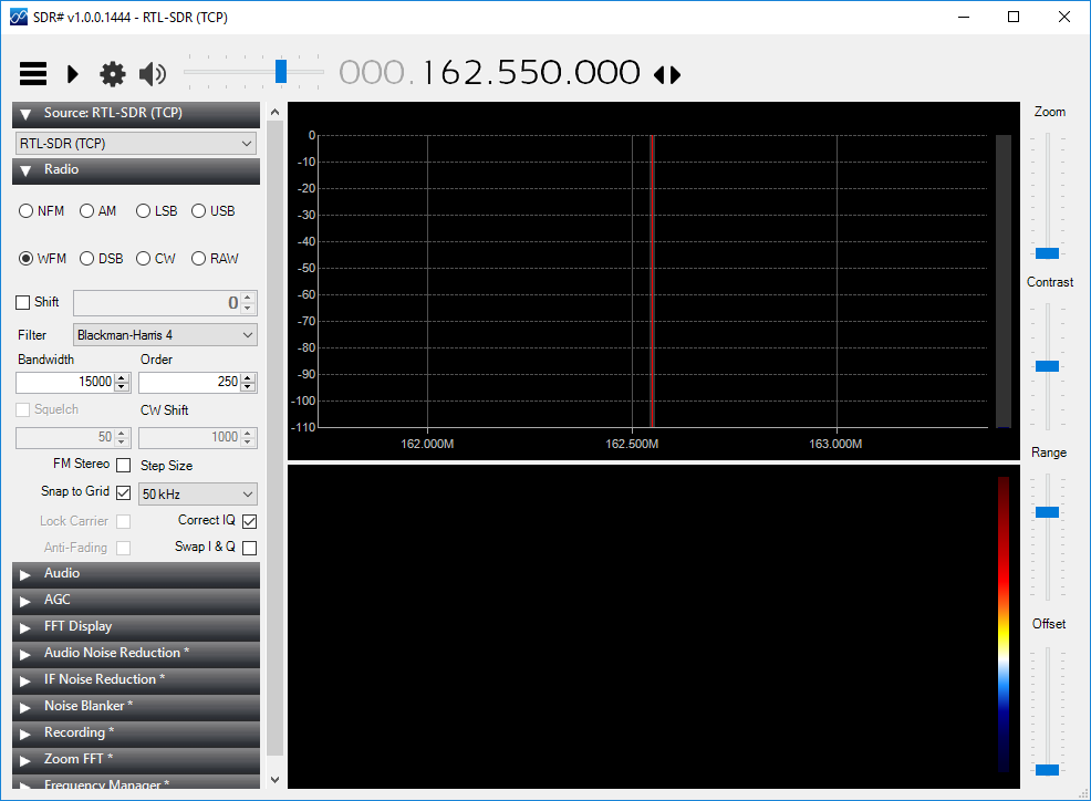 aprs_rx_rtl-sdr_pi_igate-10_testing_configuration-04_windows_sdrsharp_settings